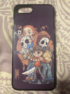 Horrible Character Phone case for Sale in Greensboro, NC