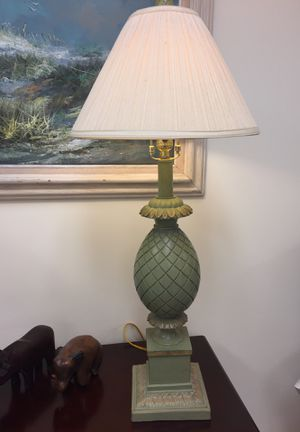 Lamp for Sale in Huntington Station, NY