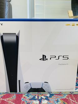PS5 Disc Version for Sale in New York,  NY