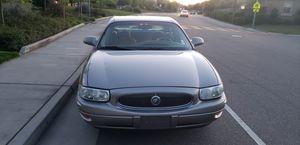 2002 Buick Lesabre Custom for Sale in Elk Grove, CA