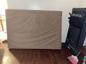 Center table and cough for Sale in San Bernardino, CA