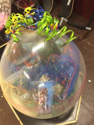 Avenger Stuffed Balloon for Sale in Chester, VA