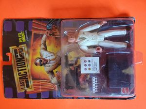 Last action hero figure for Sale in Henderson, NV