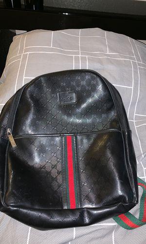 G black Backpack bag for Sale in Orlando, FL