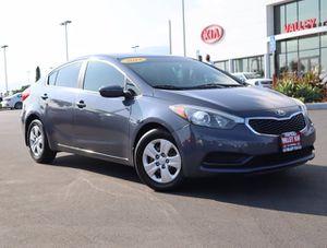 2014 Kia Forte for Sale in Fontana, CA