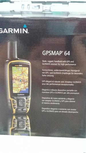 Garmin GPSMAP 64 for Sale in Miami, FL