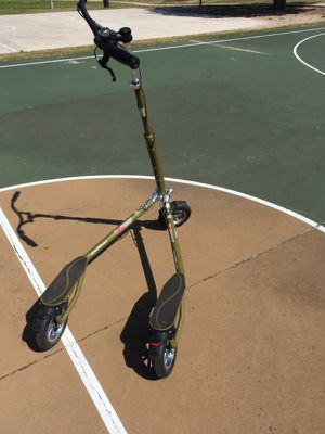 Trikke T8 Air for Sale in Jacksonville, FL