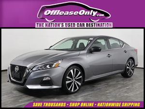2019 Nissan Altima for Sale in West Palm Beach, FL