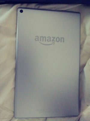 "Amazon Kindle Fire HD 10"" Tablet for Sale in Philadelphia, PA"