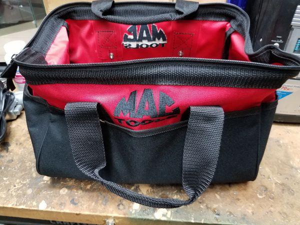 Mac Tools tool bag