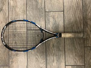 Babolat Tennis racket carbon fiber for Sale in Las Vegas, NV