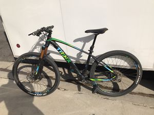 2018 trinx Hardtail mountain bike for Sale in Chino Hills, CA