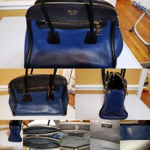 Authentic Prada Galleria Saffiano leatherbag for Sale in North Chesterfield, VA