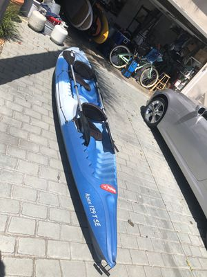 Pelican two person Kayak for Sale in Fullerton, CA