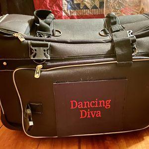 Dream Duffel Luggage for Sale in Lenoir, NC
