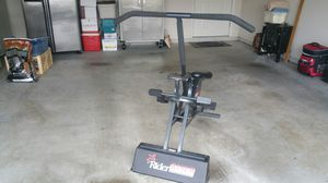 Health Rider fitness machine for Sale in Rogers, AR