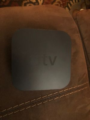 Apple TV 2 for Sale in Johnson City, TN