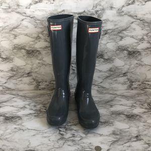 Hunter Rain Boots Size 8 for Sale in Granite Falls, WA