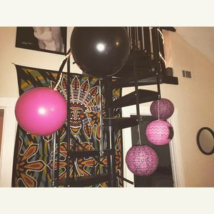 Sweet 16 party decorations for Sale in Murfreesboro, TN
