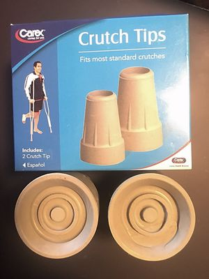 New crutch tips for Sale in Los Angeles, CA
