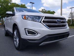 2018 Ford Edge for Sale in Sarasota, FL