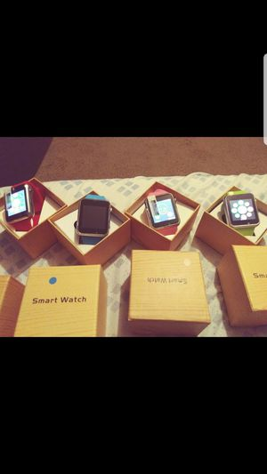 Brand new smartphone Watches with camera for Sale in Bristol, PA
