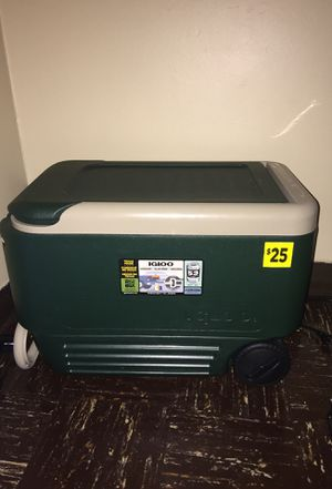 Cooler for Sale in Lock Haven, PA
