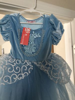 Cinderella Dress for Sale in Sun City, AZ