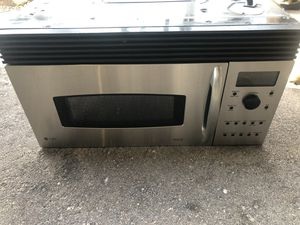 GE Advantium 220v for Sale in Morrison, CO