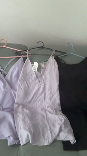 Dresses 3 dresses size small 1 New price is for all for Sale in Oakland Park, FL