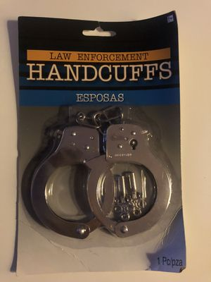 Handcuffs for Sale in Los Angeles, CA