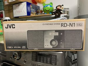 JVC radio for Sale in Lakewood, CA