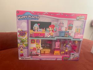 Brand New Shopkins play set $25 OBO for Sale in Kissimmee, FL