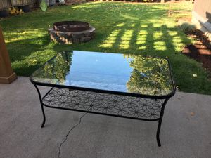 IKEA coffee table for Sale in Redmond, OR