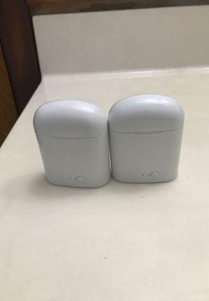 Wireless earbuds for Sale in Fort Pierce, FL