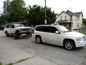 Heavy duty tow dolly for Sale in Cleveland, OH