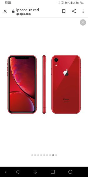 Apple Iphone XR- Verizon, 64gb for Sale in Colorado Springs, CO