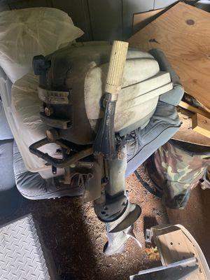 Boat motor for Sale in Pitts, GA