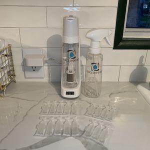 Force Of Nature Cleaner Starter Kit for Sale in Riverside, CA