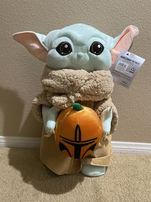 Star Wars The Child Halloween Greeter for Sale in Winchester, CA