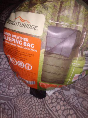 Sleeping bag never used for Sale in Alexandria, VA