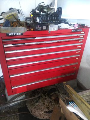 ToolBox for Sale in Hayward, CA