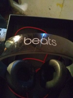 Beats studio wired. for Sale in Springfield, OR