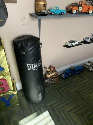 punching bag for Sale in Phoenix, AZ