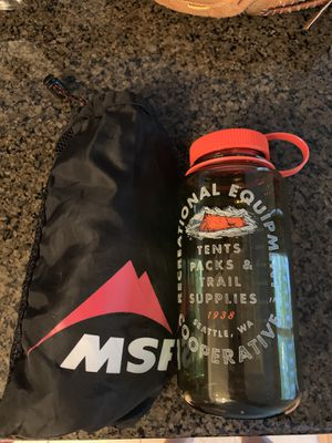 MSR water filtration pump for Sale in Tacoma, WA