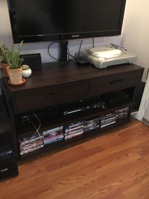Entertainment center for Sale in Alexandria, VA