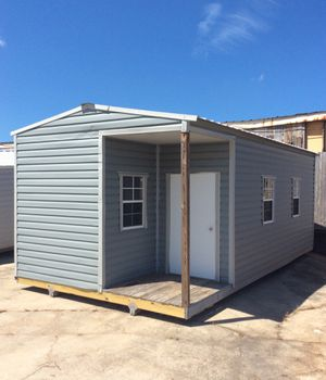 12x24 Cabin Shed for Sale in Piedmont, SC