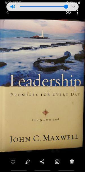 Leadership for Sale in Colton, CA
