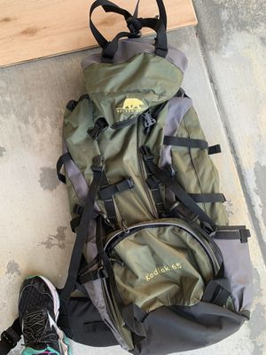 Backpacking backpack for Sale in Corona, CA
