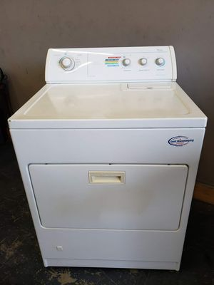 Whirlpool Gas Dryer for Sale in Pasadena, TX